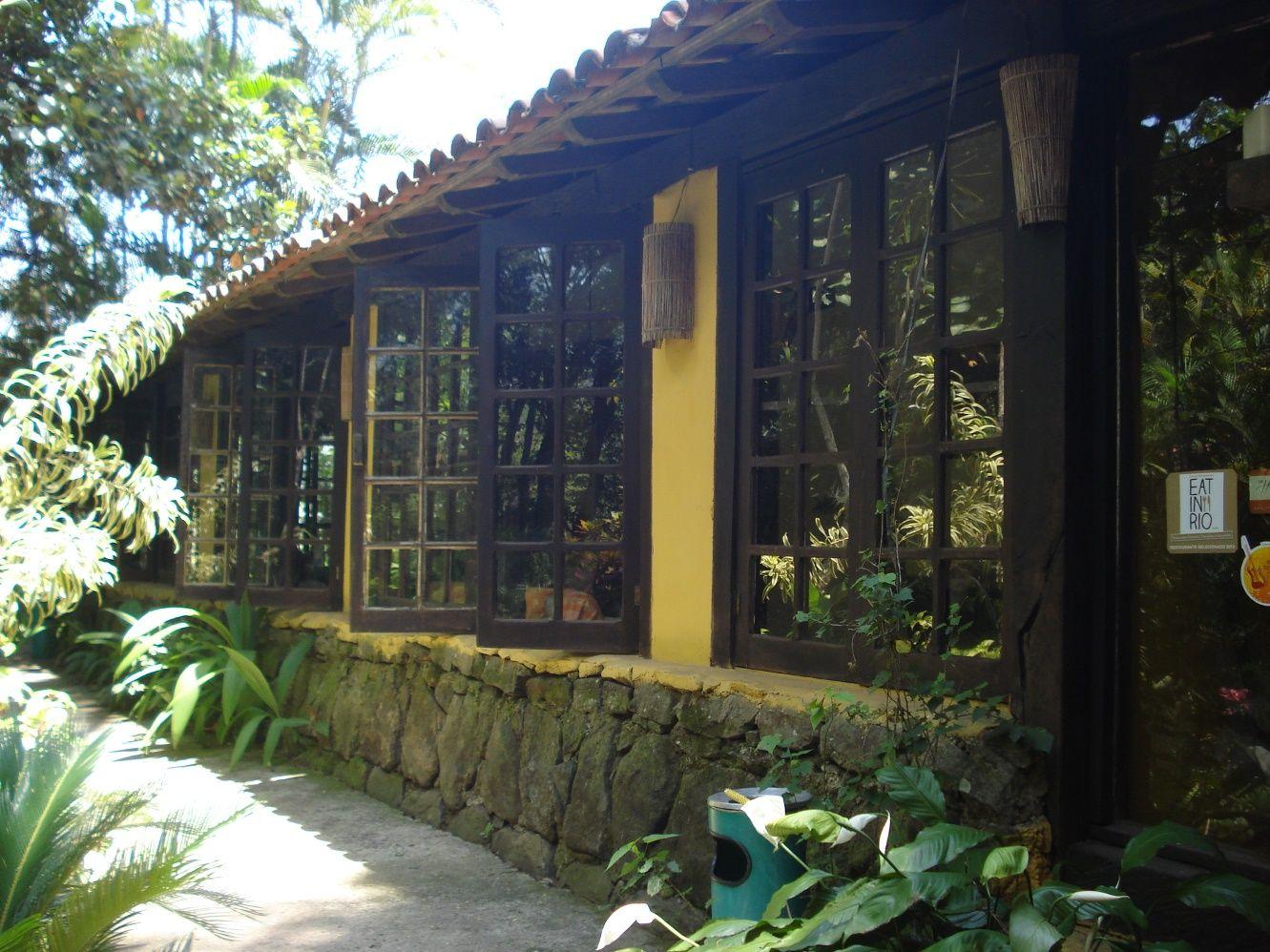 Destemperados - Don Pascual: boa gastronomia num belo cenário junto à natureza