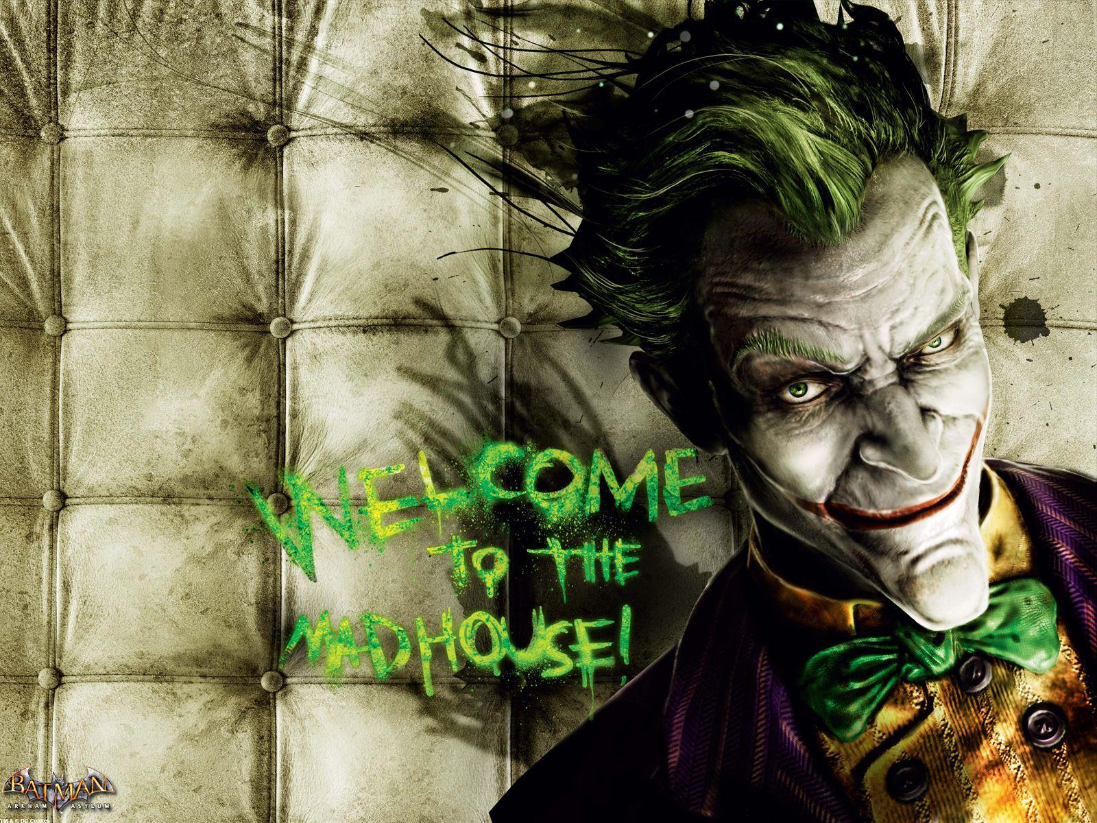 Top 20 The Joker Wallpapers In Hd Joker Wallpapers Joker Comic Joker Artwork