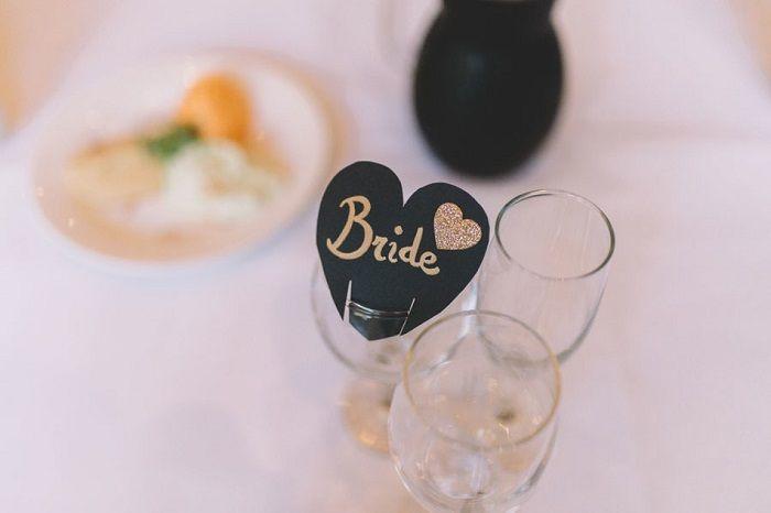 Wedding details | itakeyou.co.uk #weddingdetails