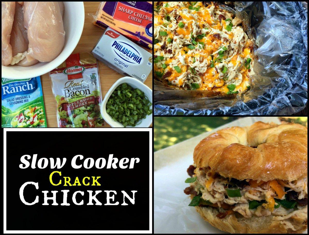 recipe: crack chicken pinterest [18]
