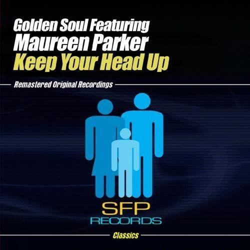 Golden Soul - Keep Your Head Up, Black