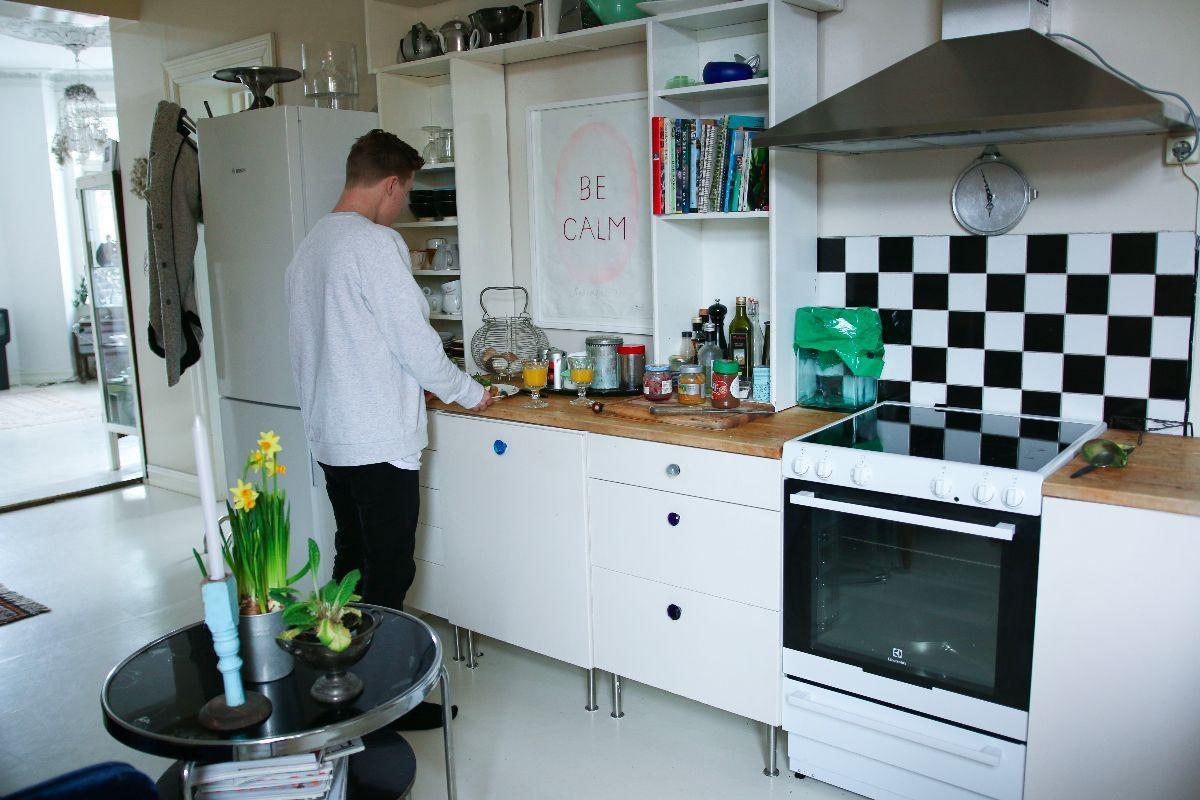 Norway – Poppy Deyes   Kitchen   Pinterest   Poppy deyes, Future ...