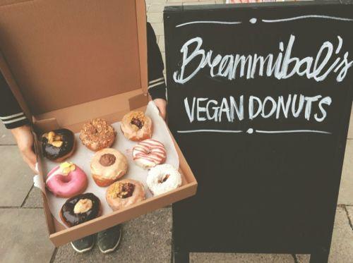 Reviews of vegan restaurant Brammibalu0027s Donuts in Berlin, Germany - vegane küche berlin