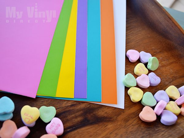 My vinyl direct : Conversation Hearts bundle