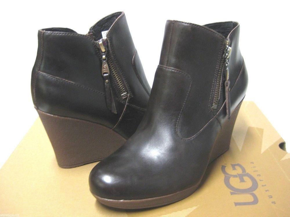 Womens Boots UGG Meredith Lodge