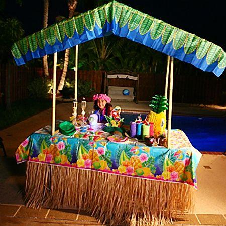 Cheap Tiki Luau Party Supplies Luau Party Decorations Tiki