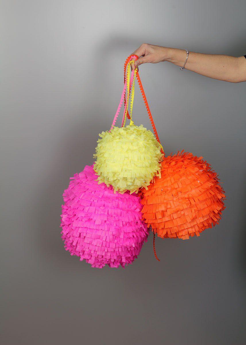 Fabriquer Une Pinata Facile Et Rapide diy fêtes] piñata facile pour les nulles – mamandiy | diy