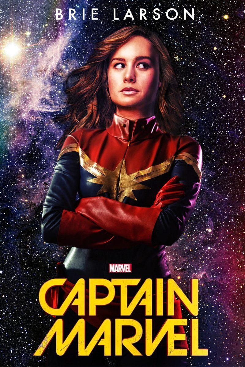 captain marvel pouvoir film