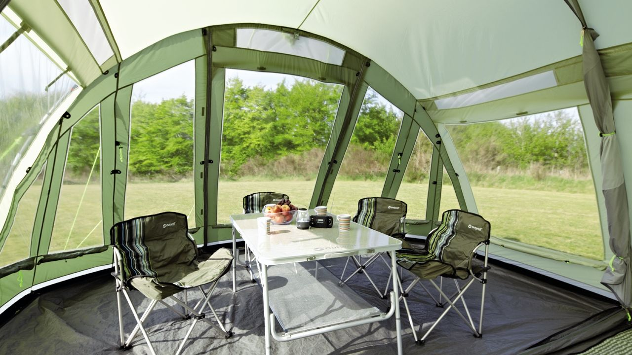 Outwell Cleveland Panorama Room & Outwell Cleveland Panorama Room | Outwell - SSS Outdoors | Pinterest