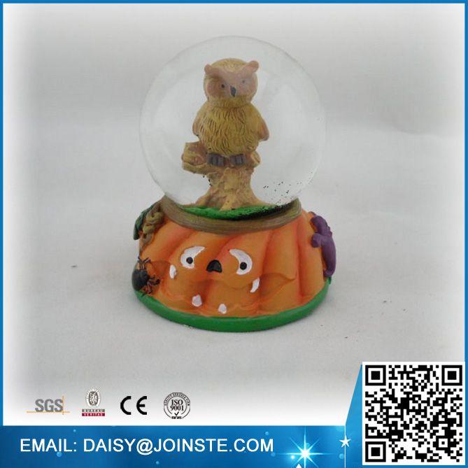 Vakantie artikelen, uil glazen sneeuwbol-afbeelding-hars ambachten-product-ID:60382434003-dutch.alibaba.com