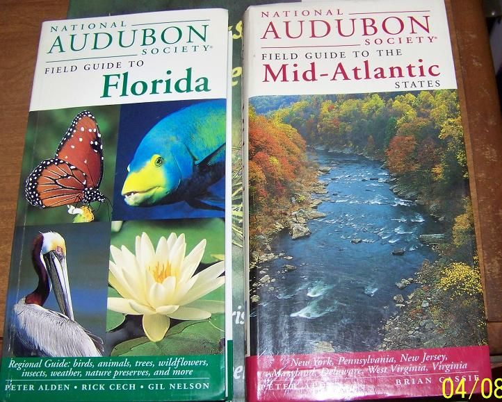National Audubon Society's Education and Conservation Efforts