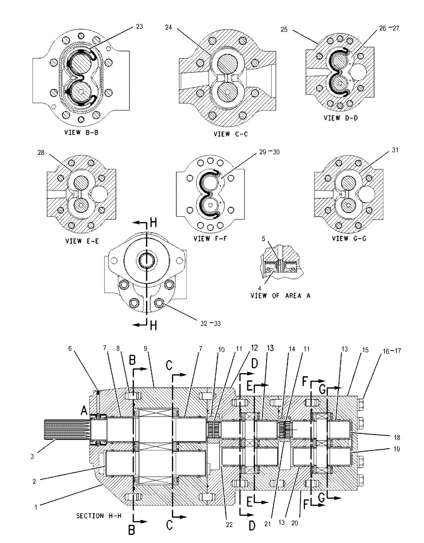 WRG-3124] Dexta Wiring Diagram on