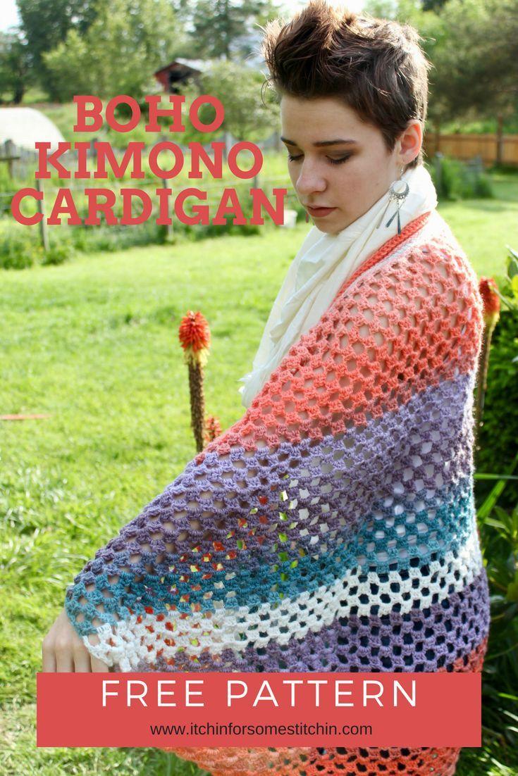 The Boho Goddess Kimono Cardigan   Blogs you NEED to ...