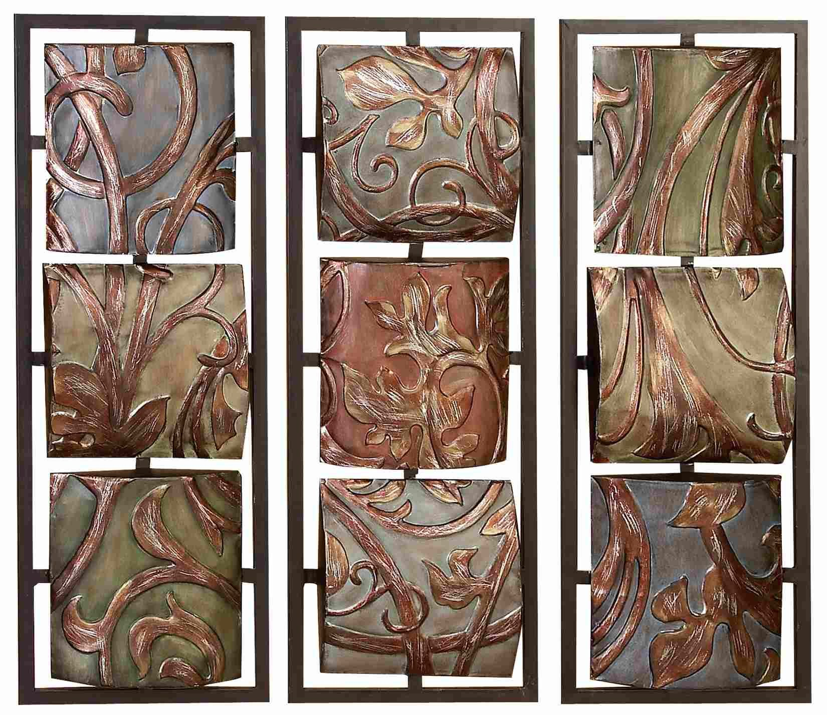 Bronze Metal Wall Decor Decorative Wall Panels Bunnings Nice Decorative  Wall Panels Home