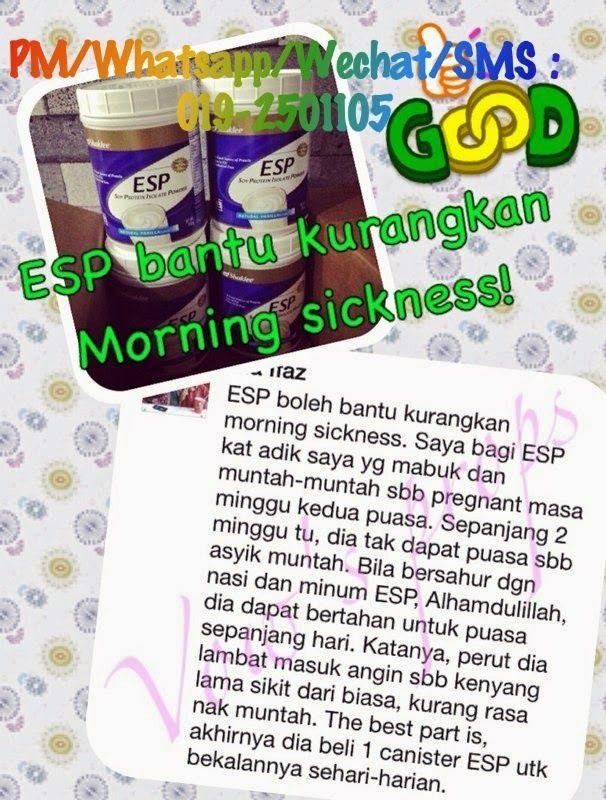 Kesan ESP kepada Ibu Hamil!!! (With images) House of