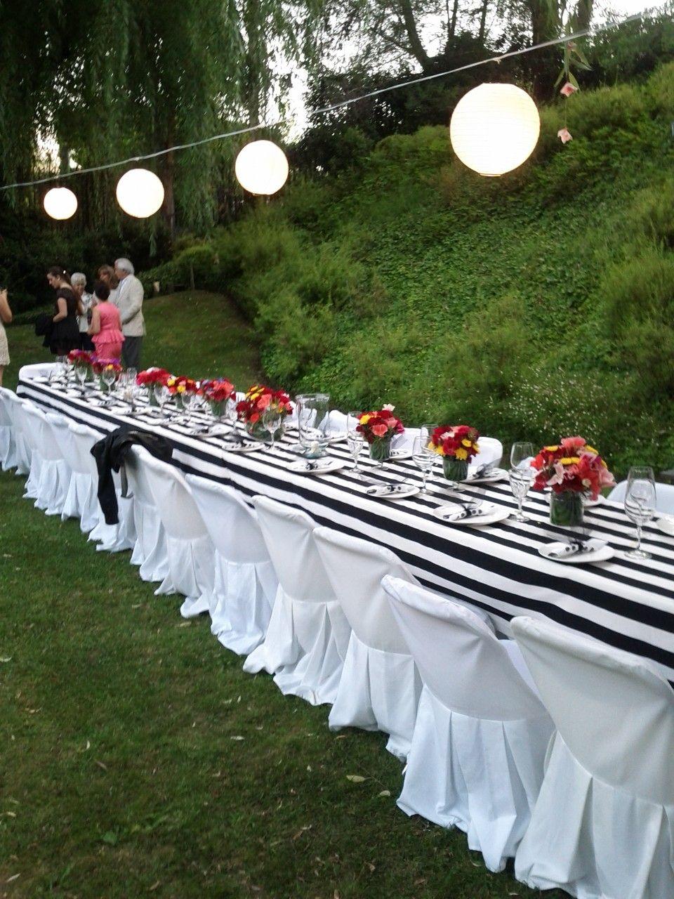 garden party. Matrimonio civil   jardin   Pinterest   Wedding