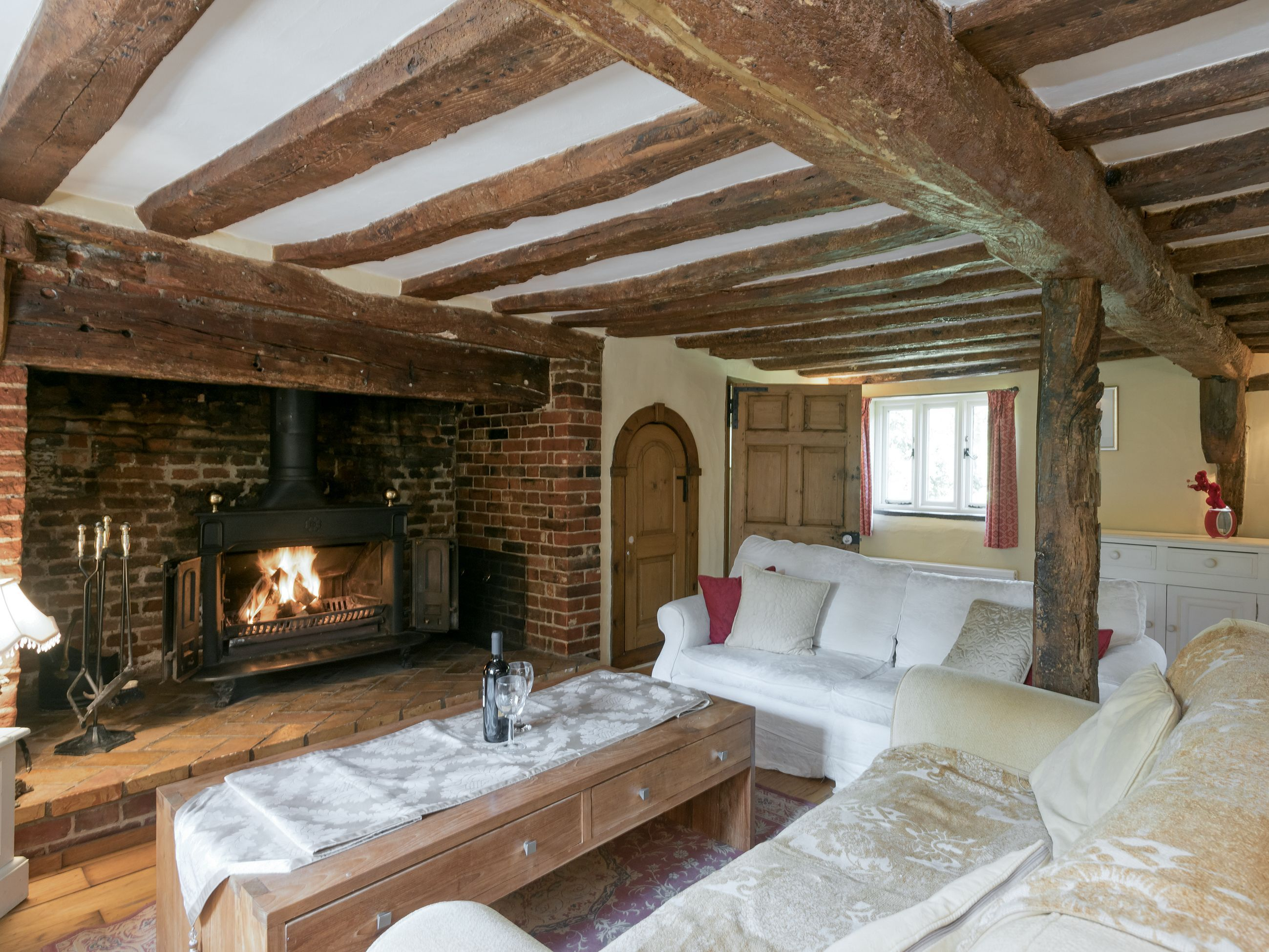 Image Result For Renovate Old Inglenook Cottage Interiors