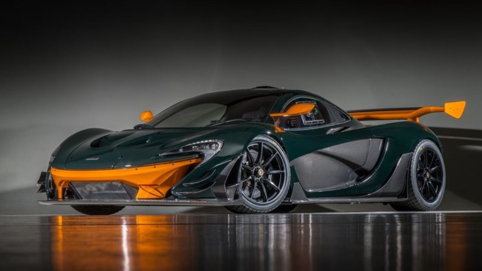 It Is Criminal That This Mclaren P1 Gtr Has Never Seen A Race Track And This Is Your Opportunity To Fix That Mclaren P1 Mclaren Gtr