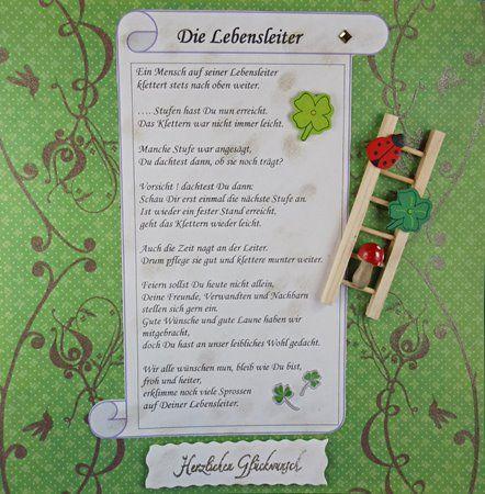 Gedichte Zum 80 Geburtstag Lebensleiter   deknappekikker