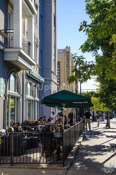 West Village Uptown Apartments