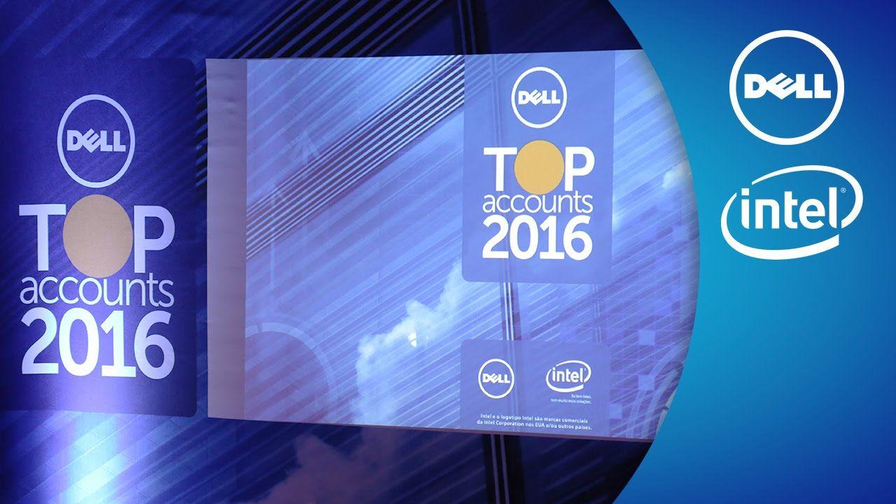 Dell Top Accounts: evento debate a realidade econômica do Brasil para a ...