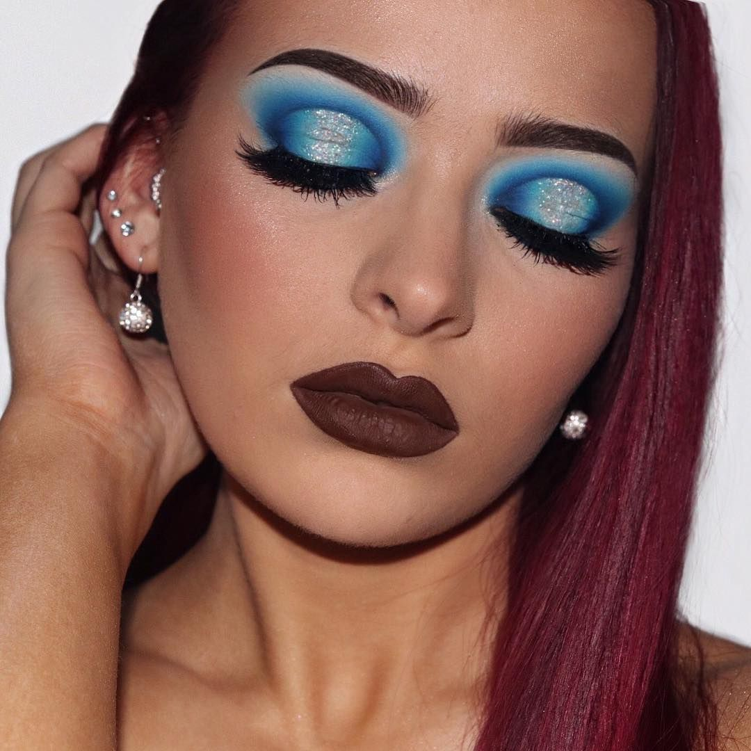 Pin by j on face in pinterest makeup eyes and halo