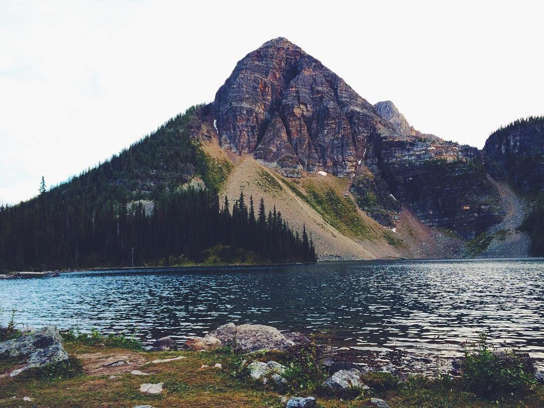 Egypt Lake Banff National Park Banff National Park National Parks Travel