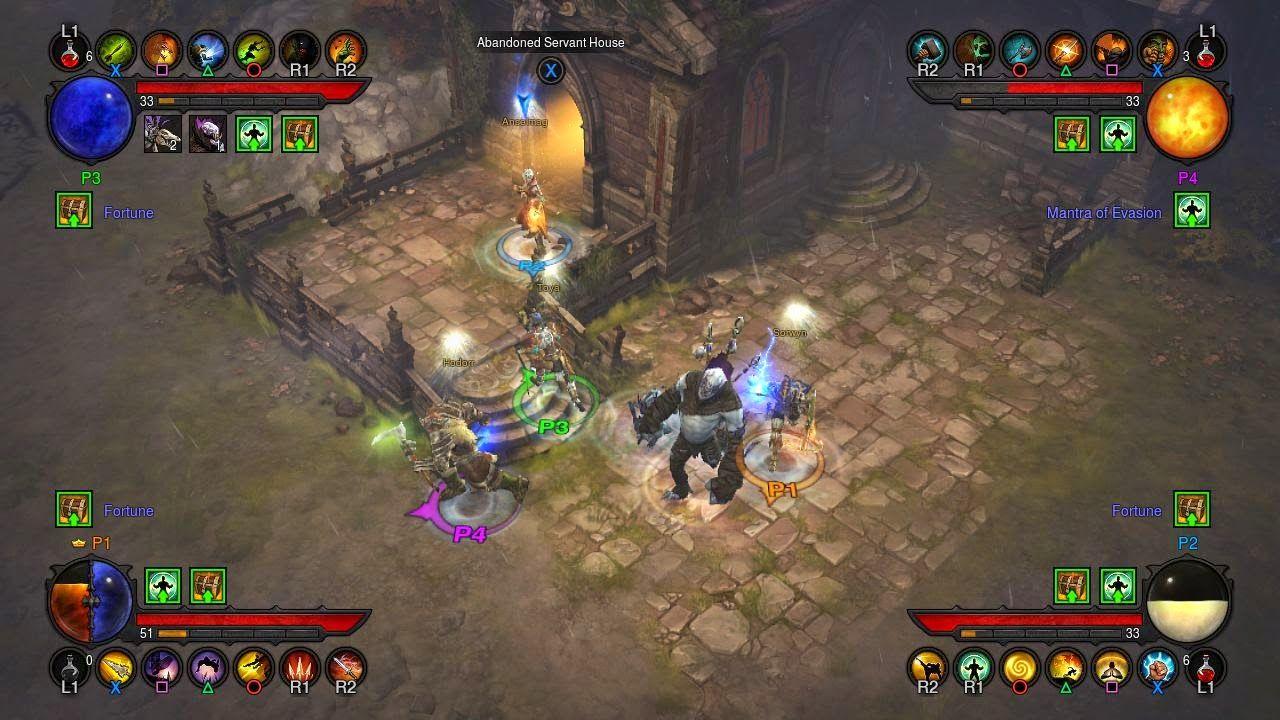 Killer games: download diablo 3 [iii] pc game full version.