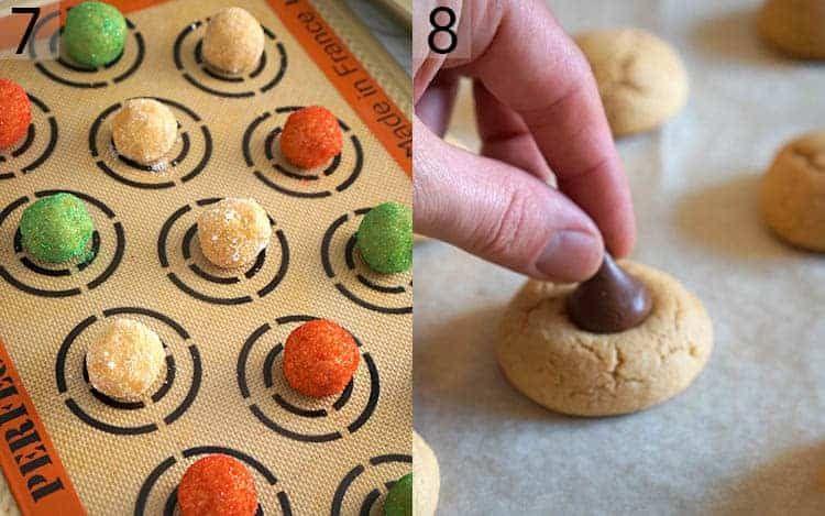 Peanut Butter Blossoms - Preppy Kitchen