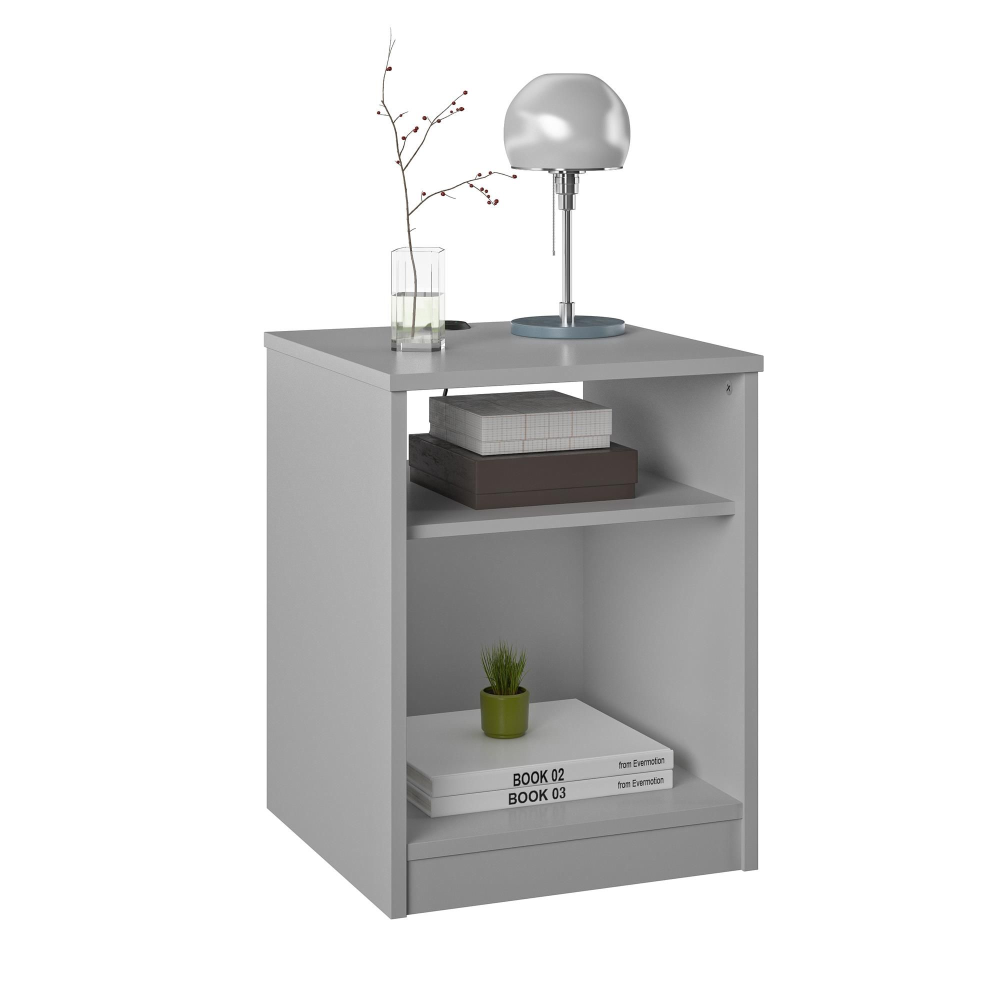 Home Shelf Nightstand Open Shelving Shelves