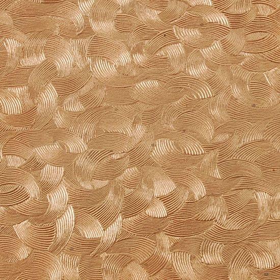 Textured Metal Brush Strokes Copper 24 Gauge Cool Tools Idee Platenspeler