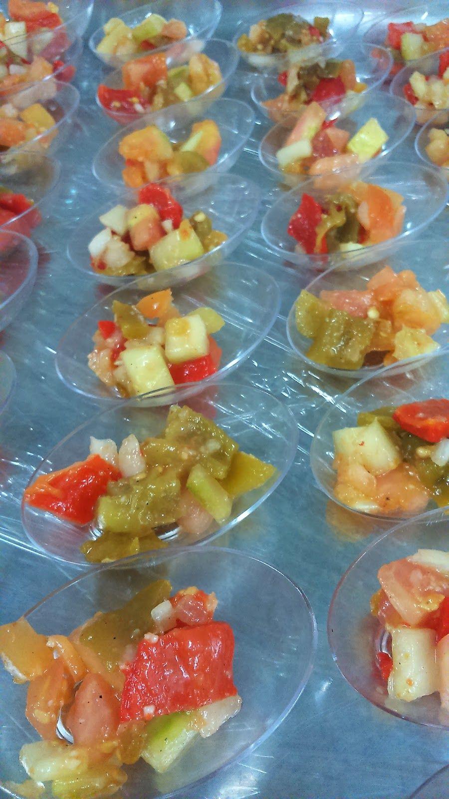 Dicas E Truques Na Cozinha Gourmet Salada De Legumes Confitados