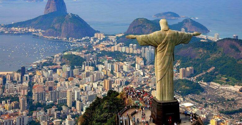 ماهي عاصمة البرازيل الاقتصادية وبما تشتهر واهم معالمها السياحية Visit Brazil South America Travel Places To Travel