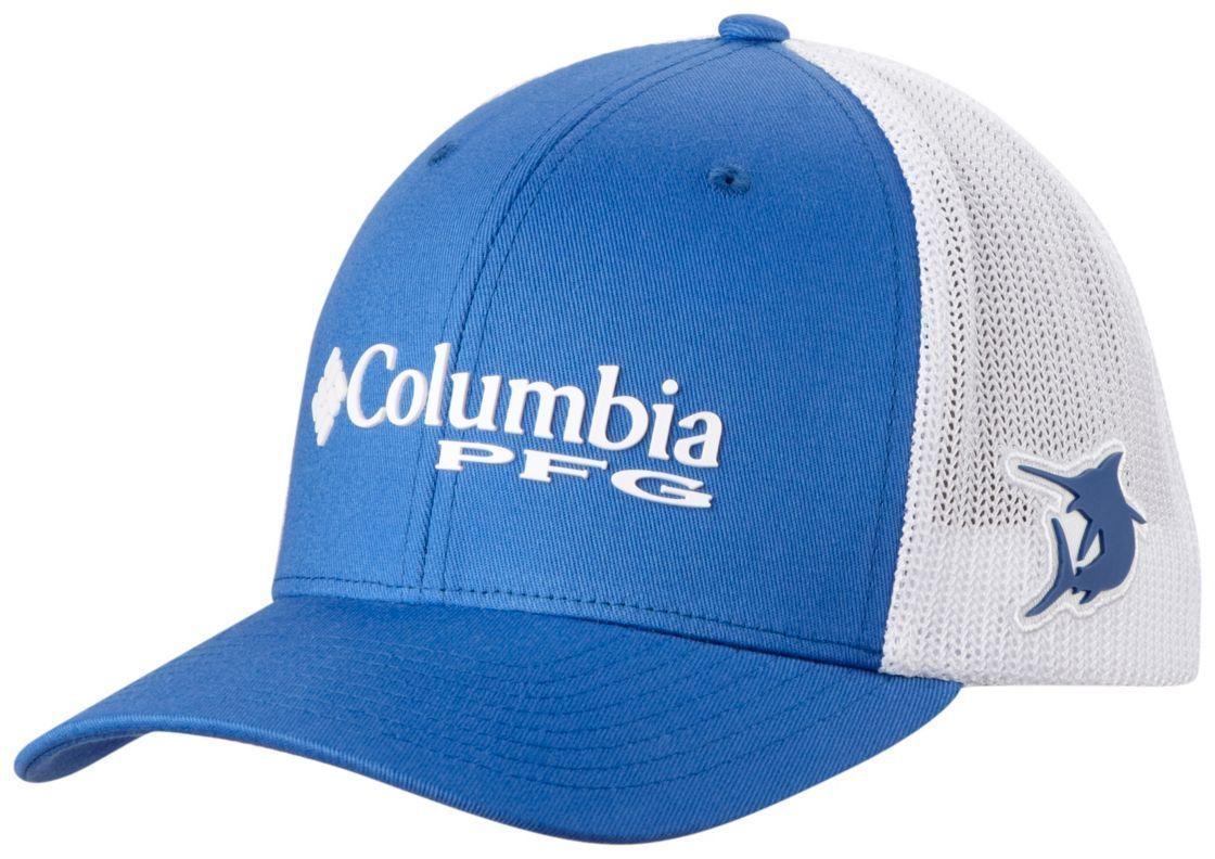 Columbia PFG Mesh Ball Cap  8f6af38685c9