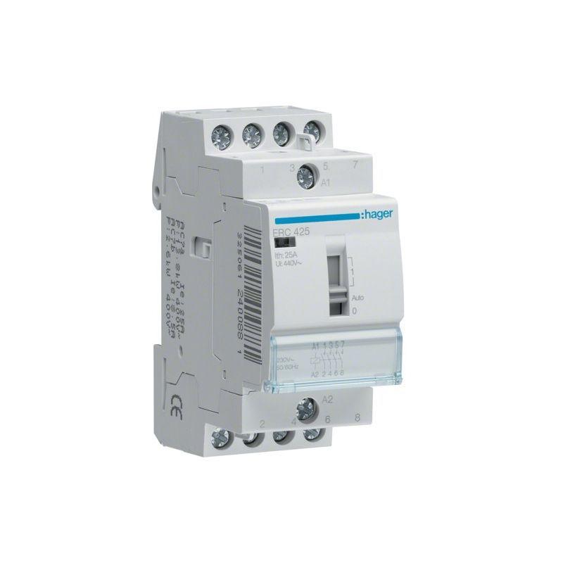 Contacteur Pour Tableau Electrique Locker Storage