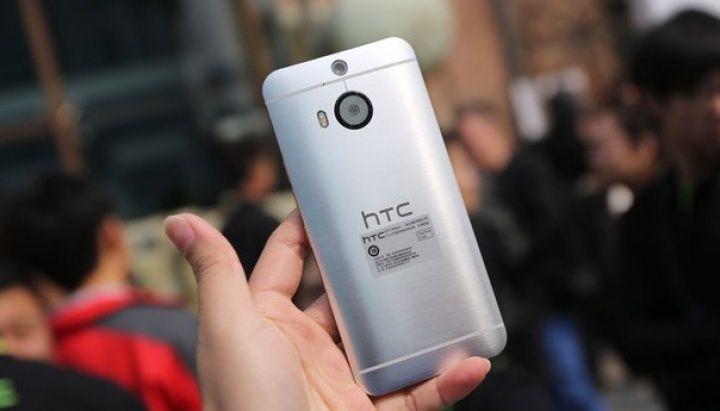 HTC One M9 Plus Tanıtıldı; İşte Tüm Özellikleri ve Görselleri