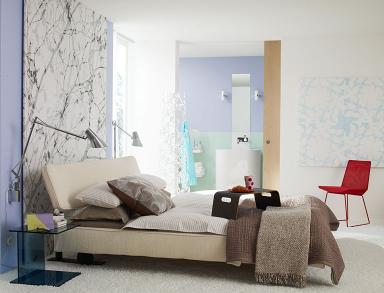 wandgestaltung selber machen paneele im holz look. Black Bedroom Furniture Sets. Home Design Ideas