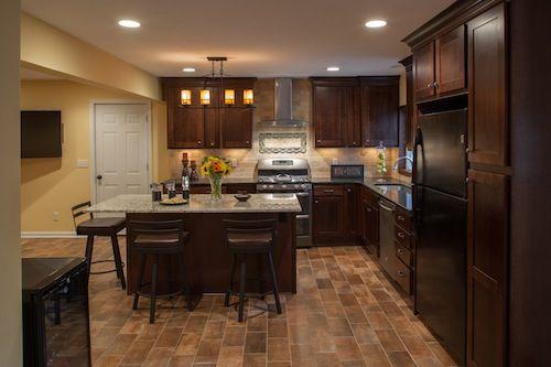 Kitchen Remodel - Kansas City NARI - Mission Kitchen & Bath ...