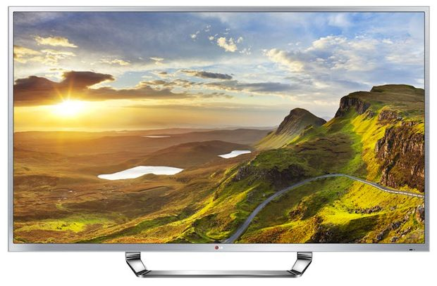 We are giving a TV away everyday and a Grand Prize 84 inch tv at the end of the contest! Click here to sign up ! http://strutta.me/l/18sx2