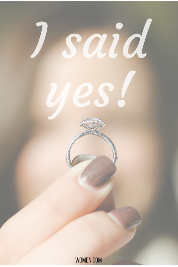 Show Off Your Recent Engagement With These Proposal Instagram Captions Instagram Captions Engagement Captions Good Instagram Captions
