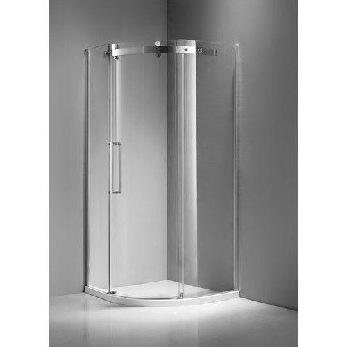 Euro Frameless Curved Shower Enclosure Designer Bathware Shower Enclosure Sliding Shower Screens Shower Screen