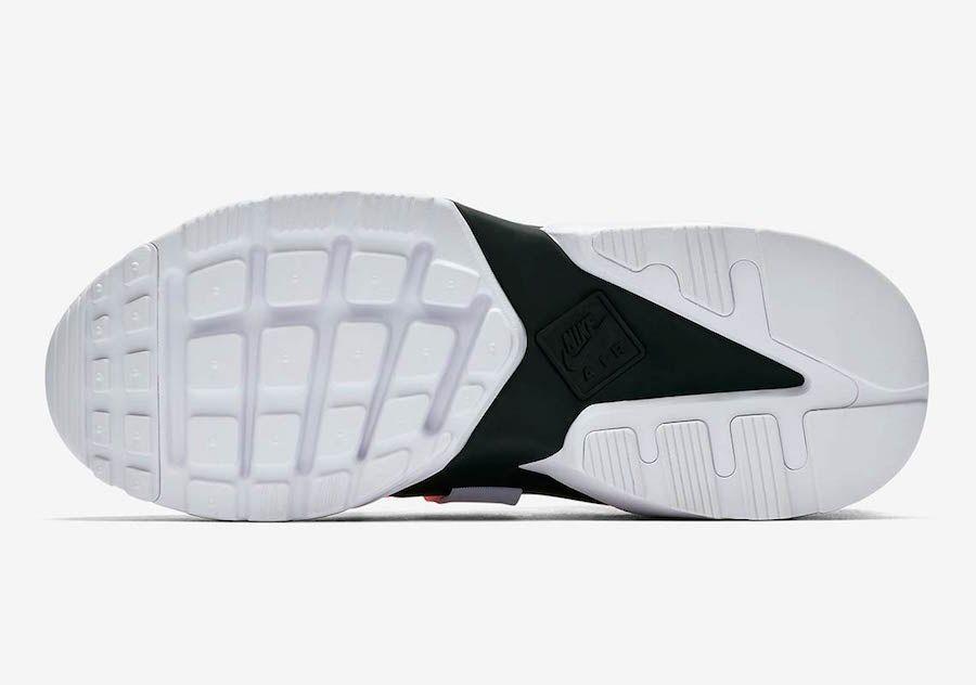 9e5032b6a8b5f Nike Huarache City Low Just Do It AO3140-800 Release Date ...