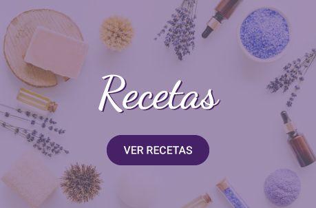 Photo of Listado de recetas caseras – Cosmética Natural Casera Shop
