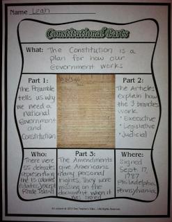 Oneteacherstake Com Social Studies Resources 6th Grade Social Studies 4th Grade Social Studies