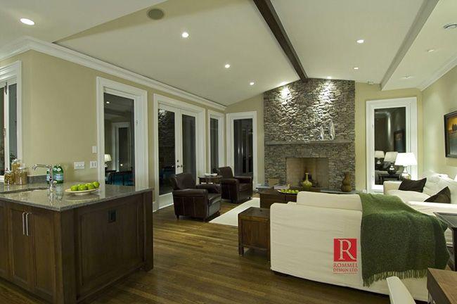 Rosebery - Family Room