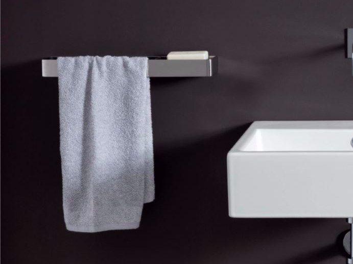 Téléchargez le catalogue et demandez les prix de Asta porte - porte serviette salle de bain design