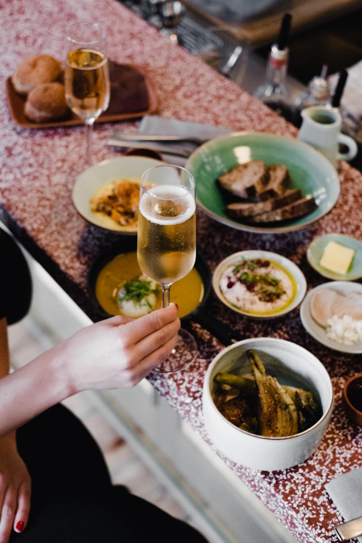 Pin Pa Restaurants Scandinavian Food