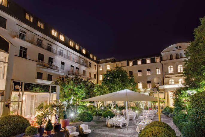 Die besten Locations für Ihre Hochzeit in Heidelberg