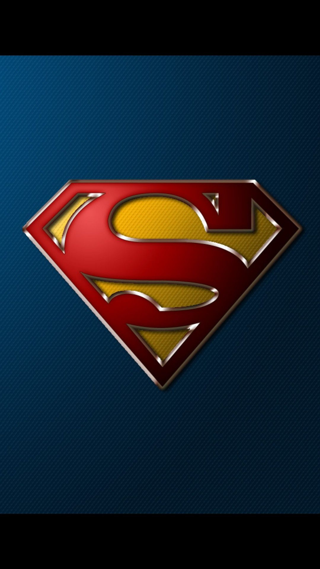 Superman logo   Superman wallpaper, Superman artwork ...