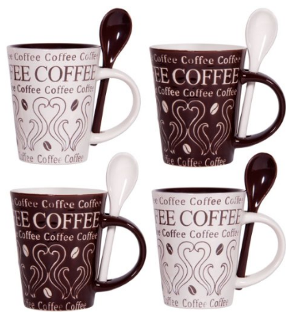 7 Coffee Mug Sets For The Picky Decorator